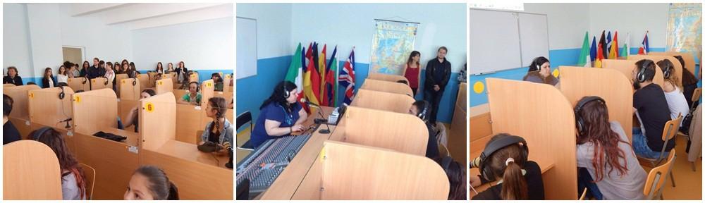 """Средно училище """"Георги Измирлиев"""" – град Горна Оряховица"""